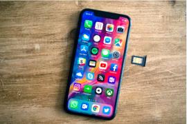 هواتف أيفون 2019 ستأتى بتقنية هوائى جديدة