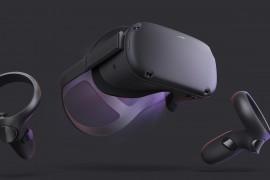 """مارك زوكربيرج يعلن عن نظارة الواقع الافتراضى الجديدة """"Oculus Quest"""""""