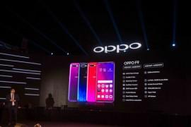 كل ما تريد معرفته عن هاتف أوبو الجديد F9