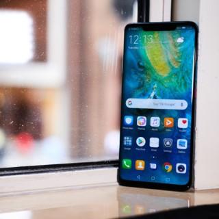 هواوي تحدث نقلة جديدة في الهواتف الذكية بإطلاقها هاتف Mate 20 الجديد