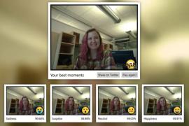 """تطبيق جديد من مايكروسوفت لمطابقة ملامح وجهك مع """"الرموز التعبيرية"""""""