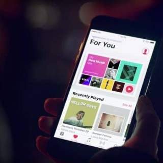 """أبل تطلق تحديثا تجريبيا لخدمة """"Apple Music"""" لمستخدمي أندرويد"""