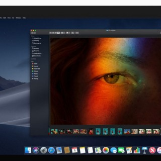 كروم سيدعم ميزة الوضع الليلى على macOS في 2019