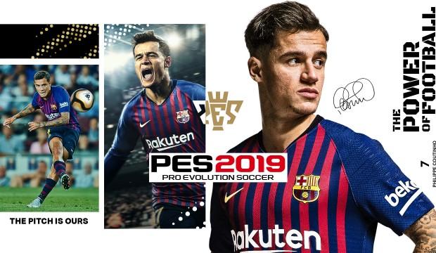 """شركة """"كونامي"""" تطلق نسخة لايت من لعبة """"PES 2019"""""""