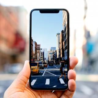 89٪ من المشترين يبحثون عن كاميرا جيدة فى الهواتف الذكية