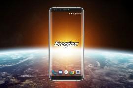"""شركة """"Energizer"""" تطرح هاتف ذكى بأكبر بطارية"""
