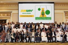 صب واى السعودية تواصل تحقيق الإنجازات رغم التحديات