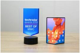 هواوي تفوز بـ47 جائزة أولى فى المؤتمر العالمى للأجهزة المحمولة 2019