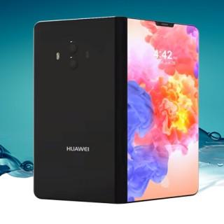 """هواوي Mate X يفوز بجائزة """"GLOMO"""" لأفضل هاتف جديد في المؤتمر العالمي للأجهزة المحمولة 2019"""