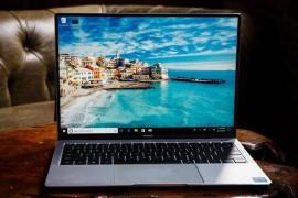 هواوي تطلق نسخة جديدة من MateBook X Pro خلال مؤتمر العالمي للأجهزة المحمولة 2019