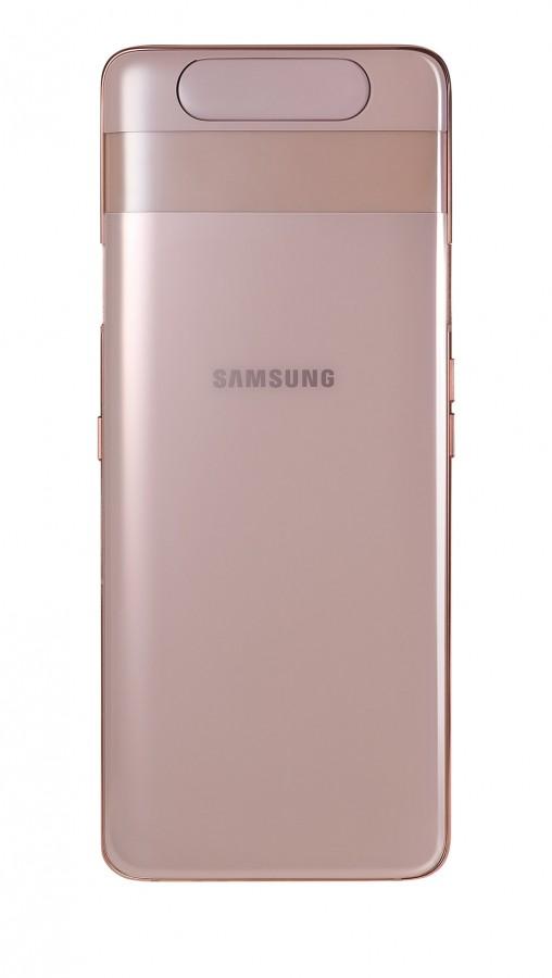 Samsung-Galaxy-A80-in-Angel-Gold