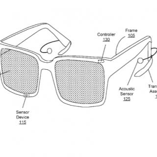 براءة اخترع جديدة تكشف نية فيس بوك لإطلاق نظارات واقع معزز AR