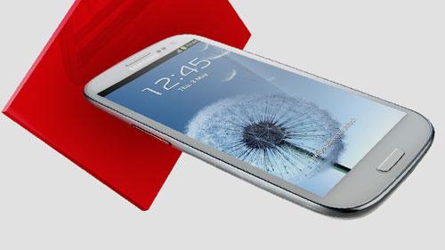 جائزة افضل هاتف ذكي للعام 2012 ؟؟!!!!