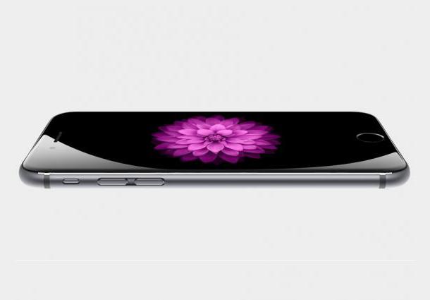 appleiphone6design