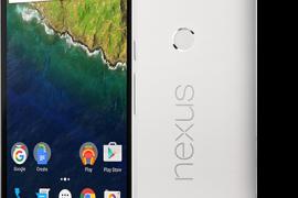 هواوي تتيح الطلب المسبق لهاتف Nexus 6P