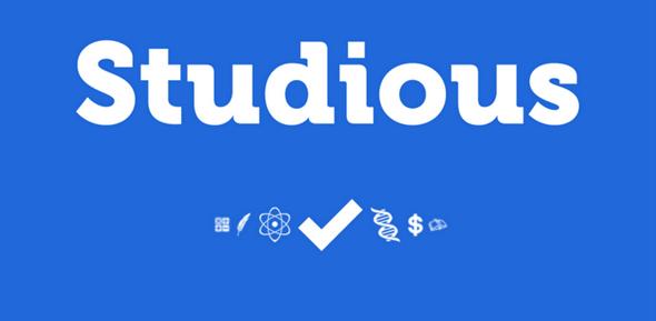Studious-splash