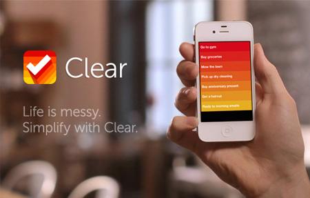 clear-app